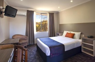 Best Western Reef Motor Inn - Accommodation Gold Coast