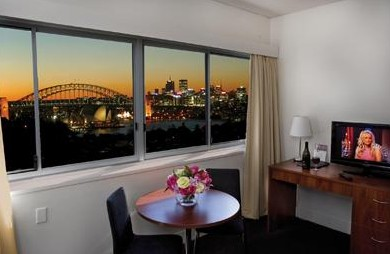 Macleay Serviced Apartment Hotel - Accommodation Gold Coast