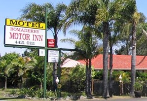 Bomaderry Motor Inn - Accommodation Gold Coast