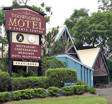 Toowoomba Motel - Accommodation Gold Coast