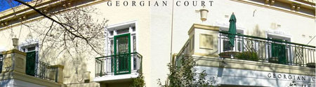Georgian Court Bed and Breakfast - Accommodation Gold Coast