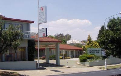 Country Comfort Cowra Countryman Motor Inn - Accommodation Gold Coast