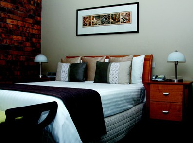 Ballina Palms Motor Inn - Accommodation Gold Coast