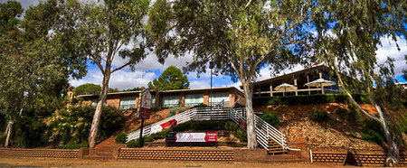 Mannum Motel - Accommodation Gold Coast