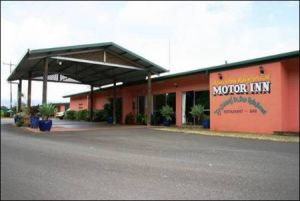 Atherton Rainforest Motor Inn - Accommodation Gold Coast