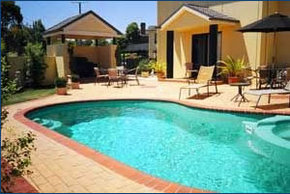 Hopkins House Motel  Apartments - Accommodation Gold Coast