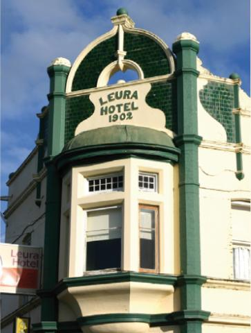 Leura Hotel - Accommodation Gold Coast