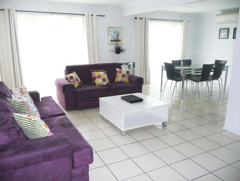The Shores Holiday Apartments - Accommodation Gold Coast