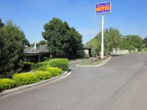 Farnham Court Motel - Accommodation Gold Coast