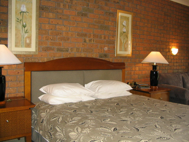 Grange Burn Motel - Accommodation Gold Coast