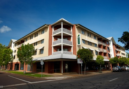 Quest Darwin - Accommodation Gold Coast