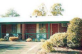 Collie Forest Motel - Accommodation Gold Coast
