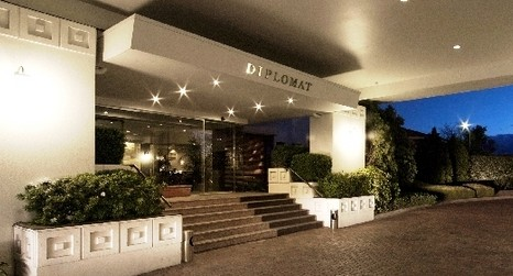 The Diplomat Hotel - Accommodation Gold Coast