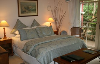 Noosa Valley Manor - Bed And Breakfast - Accommodation Gold Coast