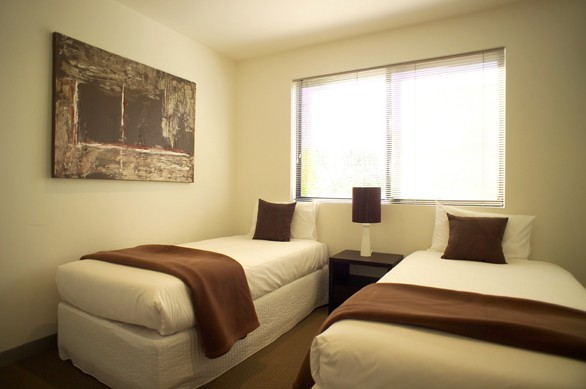 Quality Inn Colonial - Accommodation Gold Coast