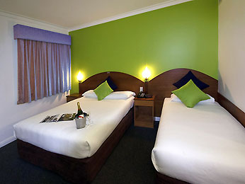 Ibis Styles Perth - Accommodation Gold Coast