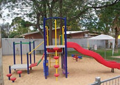 Stuart Caravan Park - Accommodation Gold Coast