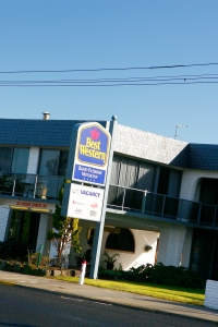 Best Western Banjo Paterson Motor Inn - Accommodation Gold Coast
