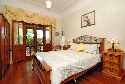 Above Bored Bed and Breakfast - Accommodation Gold Coast