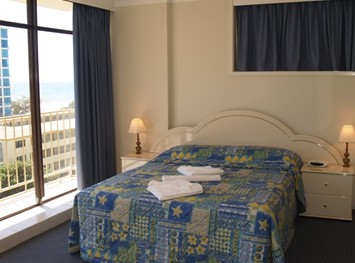 Queensleigh Holiday Apartments - Accommodation Gold Coast