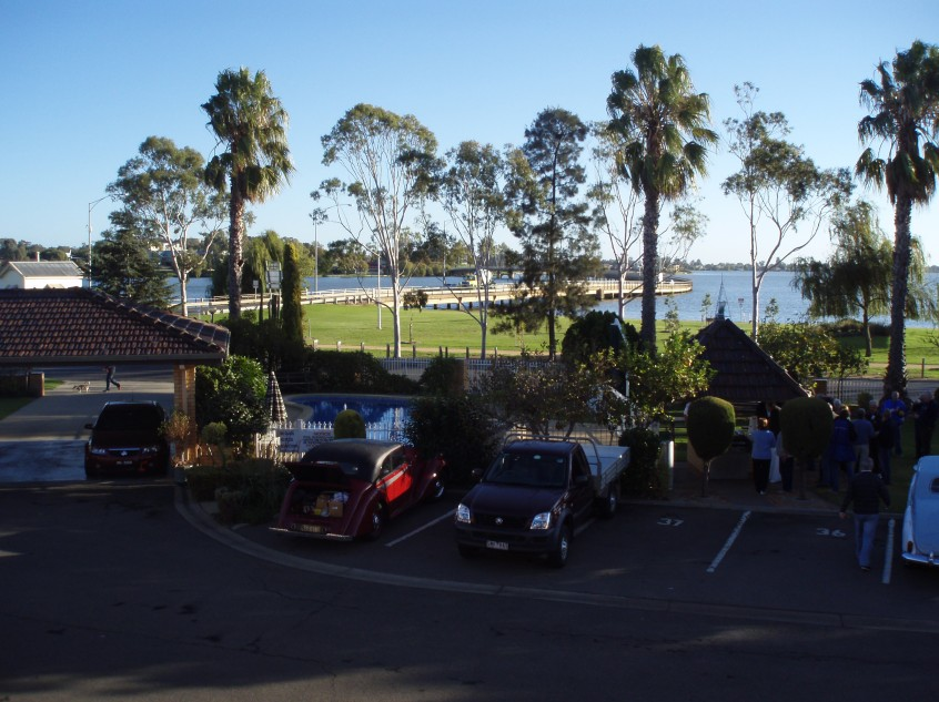 Lake View Motel - Accommodation Gold Coast