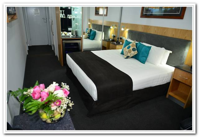 Waikerie Hotel Motel - Accommodation Gold Coast