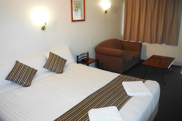 Coffs Harbour Pacific Palms Motel - Accommodation Gold Coast