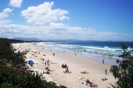Outrigger Bay Apartments - Accommodation Gold Coast