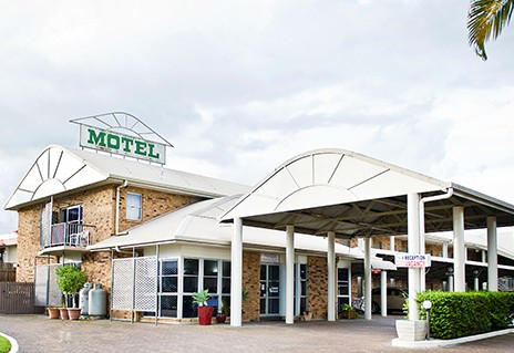 Gympie Muster Inn - Accommodation Gold Coast