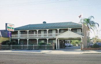Richmond Motor Inn - Accommodation Gold Coast
