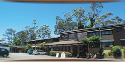 Pioneer Way Motel - Accommodation Gold Coast