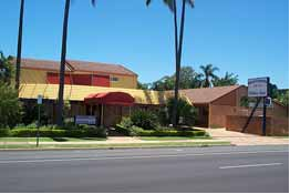Sugar Country Motor Inn - Accommodation Gold Coast