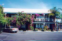 Mineral Sands Motel - Accommodation Gold Coast