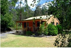 Gellibrand River Valley Cabins - Accommodation Gold Coast