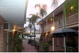 Yarrawonga Central Motor Inn - Accommodation Gold Coast