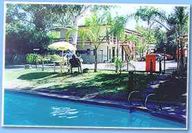 Toddy's Backpackers Resort - Accommodation Gold Coast