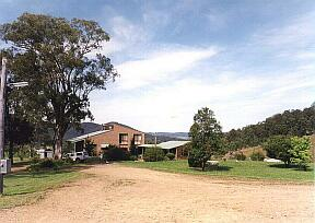 Valley View Homestead B And B - Accommodation Gold Coast