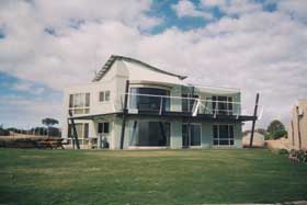 Moonta Bay Escape - Accommodation Gold Coast