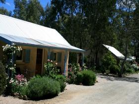 Riesling Trail Cottages - Accommodation Gold Coast