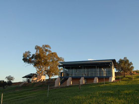 Barossa Pavilions - Accommodation Gold Coast