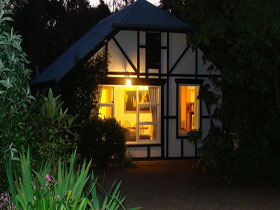 Riddlesdown Cottage - Accommodation Gold Coast