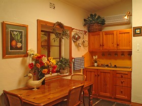 Citrus Cottage - Accommodation Gold Coast