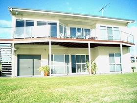 Swanport Views Holiday Home - Accommodation Gold Coast