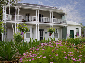 Willunga House - Accommodation Gold Coast