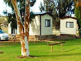 Loxton Riverfront Caravan Park - Accommodation Gold Coast
