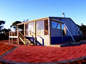 Wilderness Valley Studio Accommodation - Accommodation Gold Coast