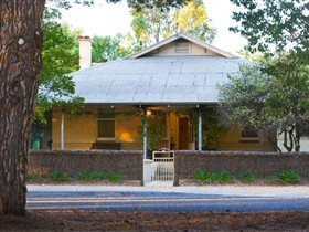Mill Cottage Loxton - Accommodation Gold Coast