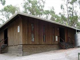 Mylor YHA - Accommodation Gold Coast