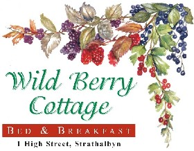 Wild Berry Cottage - Accommodation Gold Coast