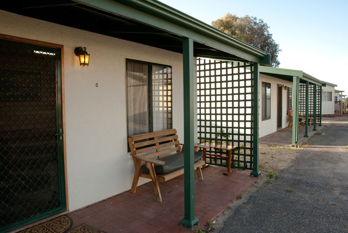 Moonta Bay Road Cabins and Cottages - Accommodation Gold Coast